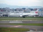ken1☆MYJさんが、福岡空港で撮影した全日空 767-381/ERの航空フォト(写真)