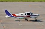 Dojalanaさんが、函館空港で撮影した日本個人所有 PA-28-161 Warrior IIIの航空フォト(写真)