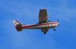 Tomo_lgmさんが、大分空港で撮影したエス・ジー・シー佐賀航空 172P Skyhawkの航空フォト(写真)