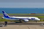 Dojalanaさんが、羽田空港で撮影した全日空 787-8 Dreamlinerの航空フォト(写真)