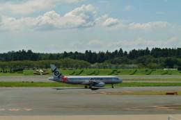timeさんが、成田国際空港で撮影したジェットスター A320-232の航空フォト(飛行機 写真・画像)
