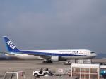 ken1☆MYJさんが、広島空港で撮影した全日空 767-381の航空フォト(写真)