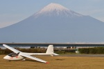 camelliaさんが、富士川滑空場で撮影した静岡県航空協会 PW-5 Smykの航空フォト(写真)