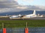 けーぶんさんが、台北松山空港で撮影した中華民国空軍 50の航空フォト(写真)