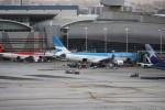 speedbird019さんが、マイアミ国際空港で撮影したアルゼンチン航空 A330-223の航空フォト(写真)