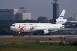 kumagorouさんが、成田国際空港で撮影したフィンエアー MD-11の航空フォト(写真)