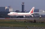 kumagorouさんが、成田国際空港で撮影したエア・インディア 747-237Bの航空フォト(飛行機 写真・画像)