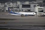 speedbird019さんが、マイアミ国際空港で撮影したボリビアーナ航空 767-33A/ERの航空フォト(飛行機 写真・画像)
