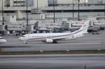 speedbird019さんが、マイアミ国際空港で撮影したスウィフト・エア 737-4B7の航空フォト(写真)