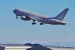 サボリーマンさんが、名古屋飛行場で撮影した航空自衛隊 KC-767J (767-2FK/ER)の航空フォト(写真)