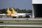 speedbird019さんが、マイアミ国際空港で撮影したスカイ・リース・カーゴ MD-11Fの航空フォト(写真)
