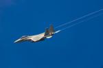 ヶローさんが、岐阜基地で撮影した航空自衛隊 F-15DJ Eagleの航空フォト(写真)