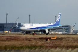 deep77さんが、徳島空港で撮影した全日空 A321-211の航空フォト(飛行機 写真・画像)