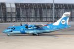 voyagerさんが、伊丹空港で撮影した天草エアライン ATR-42-600の航空フォト(飛行機 写真・画像)