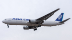 coolinsjpさんが、大連周水子国際空港で撮影した全日空 767-381/ER(BCF)の航空フォト(写真)