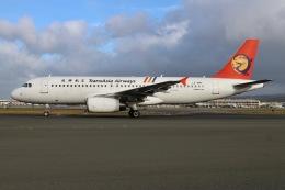 JRF spotterさんが、ダニエル・K・イノウエ国際空港で撮影したAWAS A320-232の航空フォト(飛行機 写真・画像)