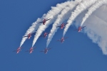 TAOTAOさんが、珠海金湾空港で撮影したイギリス空軍 BAe Hawk T1の航空フォト(写真)