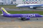 Kuuさんが、福岡空港で撮影したフジドリームエアラインズ ERJ-170-200 (ERJ-175STD)の航空フォト(写真)