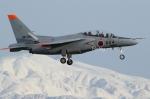 Hottyさんが、小松空港で撮影した航空自衛隊 T-4の航空フォト(写真)