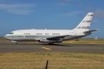 JRF spotterさんが、ダニエル・K・イノウエ国際空港で撮影したアメリカ企業所有 737-205/Advの航空フォト(写真)