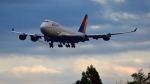 オキシドールさんが、成田国際空港で撮影したデルタ航空 747-451の航空フォト(写真)