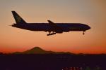 成田国際空港 - Narita International Airport [NRT/RJAA]で撮影されたニュージーランド航空 - Air New Zealand [NZ/ANZ]の航空機写真