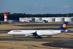 パンダさんが、成田国際空港で撮影したルフトハンザドイツ航空 A340-313Xの航空フォト(飛行機 写真・画像)