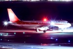 JA8961RJOOさんが、関西国際空港で撮影した四川航空 A320-214の航空フォト(写真)
