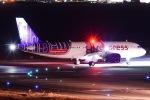 JA8961RJOOさんが、関西国際空港で撮影した香港エクスプレス A320-271Nの航空フォト(写真)