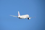 mojioさんが、静岡空港で撮影した香港ドラゴン航空 A320-232の航空フォト(飛行機 写真・画像)