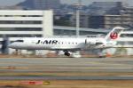 セブンさんが、伊丹空港で撮影したジェイ・エア CL-600-2B19 Regional Jet CRJ-200ERの航空フォト(飛行機 写真・画像)