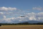 Maestroさんが、女満別空港で撮影した全日空 737-881の航空フォト(写真)