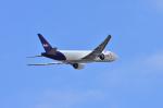 JA8501さんが、成田国際空港で撮影したフェデックス・エクスプレス 777-FS2の航空フォト(写真)
