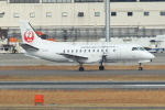 セブンさんが、伊丹空港で撮影した日本エアコミューター 340Bの航空フォト(飛行機 写真・画像)