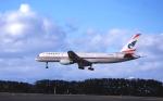 kumagorouさんが、仙台空港で撮影した中国西南航空 757-2Z0の航空フォト(写真)