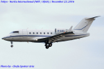 Chofu Spotter Ariaさんが、成田国際空港で撮影したケイマン諸島企業所有 CL-600-2B16 Challenger 604の航空フォト(飛行機 写真・画像)