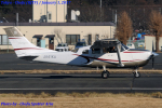 Chofu Spotter Ariaさんが、調布飛行場で撮影した共立航空撮影 T206H Turbo Stationairの航空フォト(写真)
