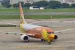 てんどんさんが、ドンムアン空港で撮影したノックエア 737-88Lの航空フォト(写真)
