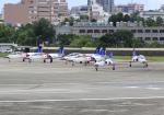 RA-86141さんが、花蓮空港で撮影した中華民国空軍 AT-3 Tzu Chungの航空フォト(写真)
