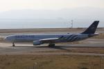 MOHICANさんが、関西国際空港で撮影したチャイナエアライン A330-302の航空フォト(写真)