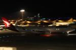 れえどんさんが、成田国際空港で撮影したカンタス航空 A330-303の航空フォト(写真)