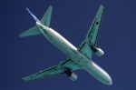 JPN Spotterさんが、下地島空港で撮影した全日空 767-381の航空フォト(写真)