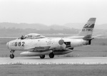 voyagerさんが、築城基地で撮影した航空自衛隊 F-86F-40の航空フォト(飛行機 写真・画像)