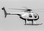 voyagerさんが、日農川越ヘリポートで撮影した日本農林ヘリコプター Hughes 369Dの航空フォト(飛行機 写真・画像)