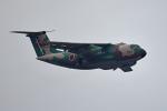 tsubasa0624さんが、習志野演習場で撮影した航空自衛隊 C-1の航空フォト(写真)