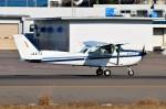 Dojalanaさんが、函館空港で撮影した朝日航空 172Pの航空フォト(飛行機 写真・画像)