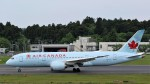 westtowerさんが、成田国際空港で撮影したエア・カナダ 787-8 Dreamlinerの航空フォト(写真)