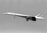 voyagerさんが、羽田空港で撮影したエールフランス航空 Concorde 101の航空フォト(写真)
