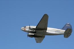 hachiさんが、テッドスティーブンズ・アンカレッジ国際空港で撮影したエバーツ・エア C-46D-10-CUの航空フォト(写真)