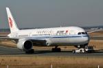 k-spotterさんが、フランクフルト国際空港で撮影した中国国際航空 787-9の航空フォト(写真)